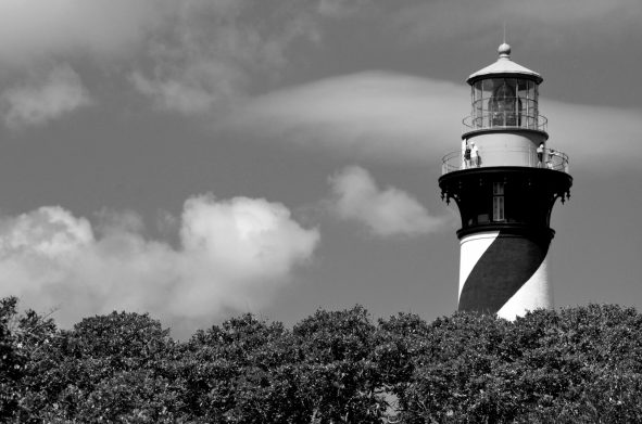 5 Haunted Lighthouses to Visit