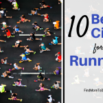 cities for runners